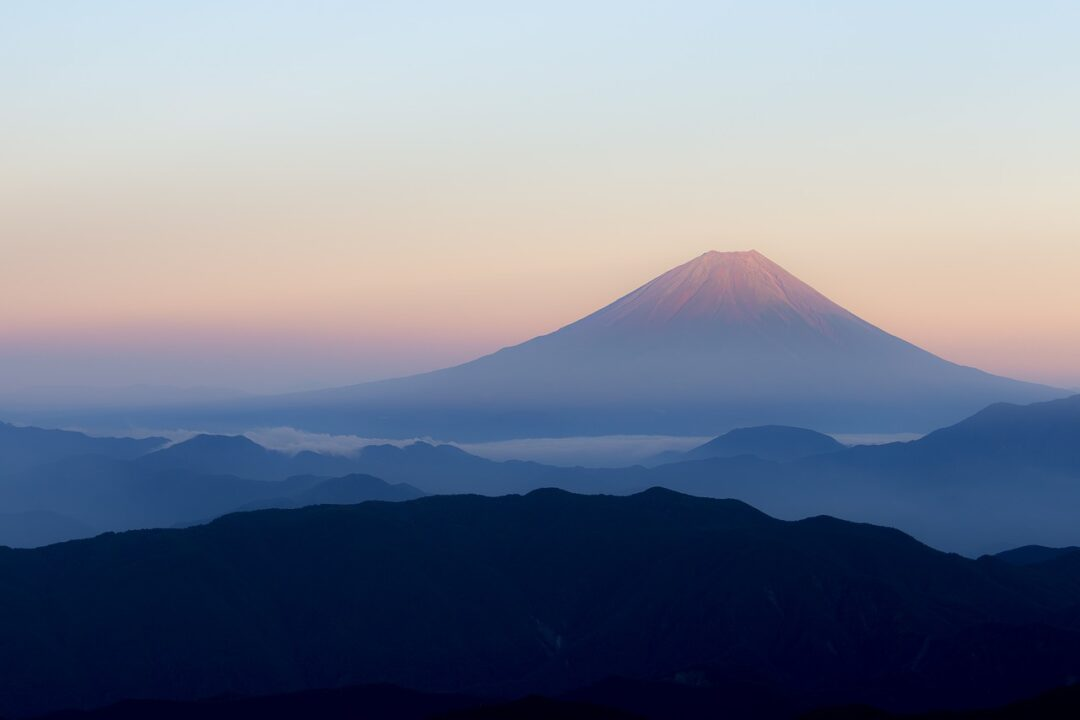 Viajes: una ruta por Japón