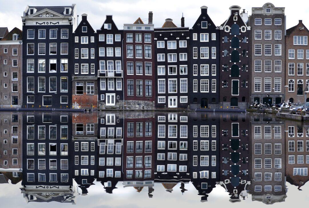 Holanda: capital europea y destino perfecto