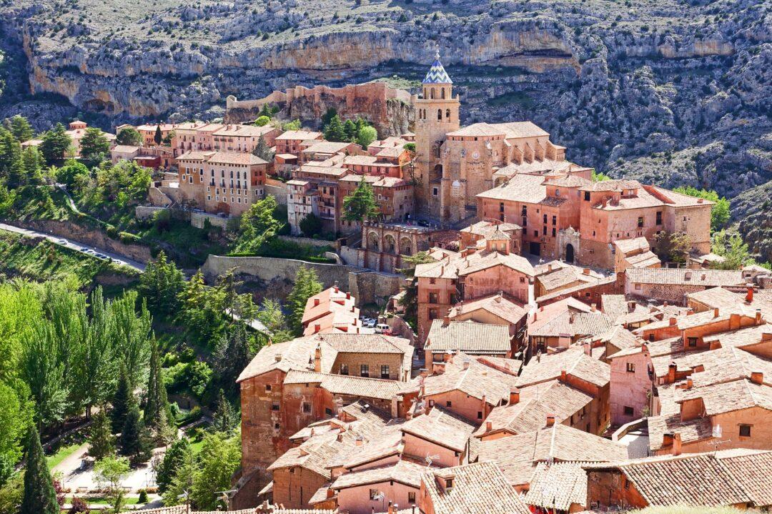 Los pueblos más bonitos de España: viajes (Norte)
