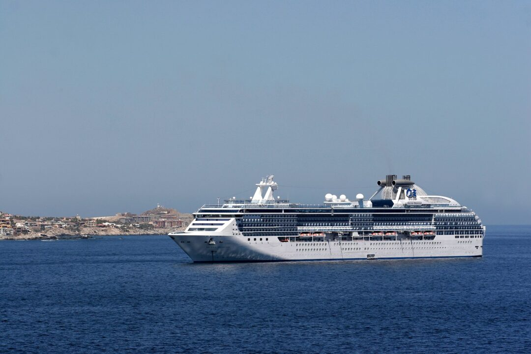 Cruceros baratos: Arabia Saudí e Italia